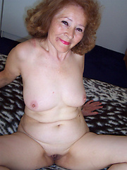 Oldest granny you\\\\\\\'ve every seen fucking!